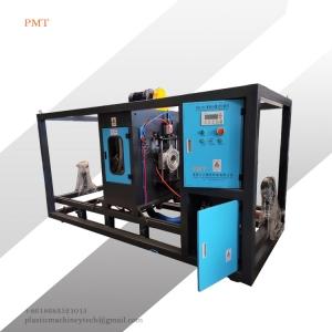 成都PVC PE 管材星型切割机